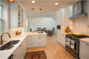 Kitchen Remodeling Specialists