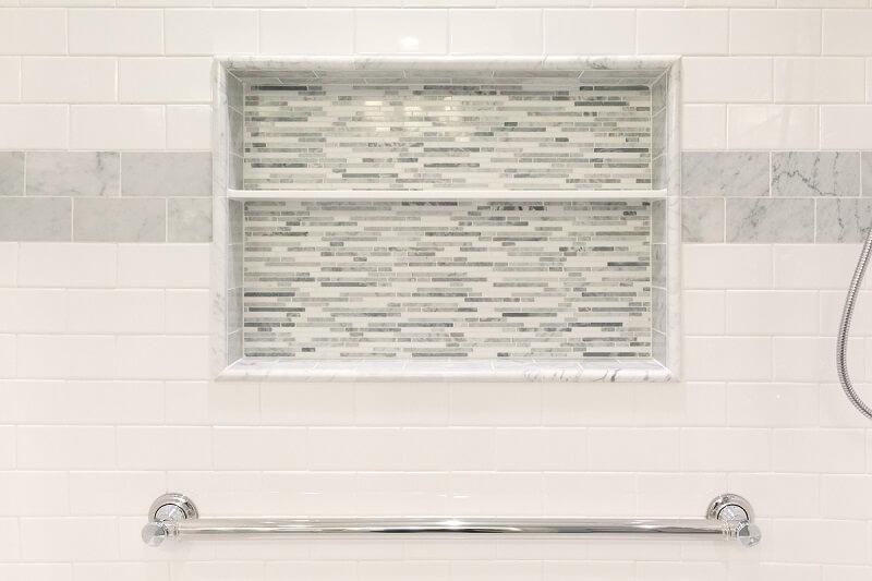 Edina MN Bathroom Remodel